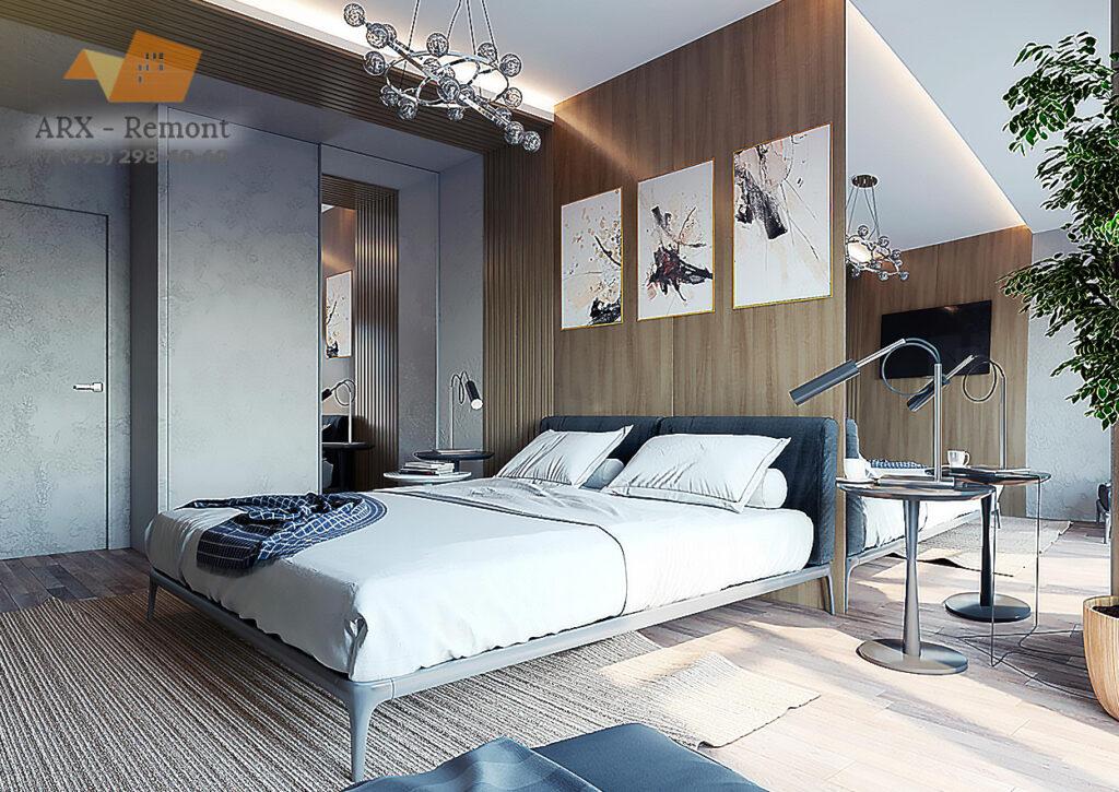 2.1-Спальня