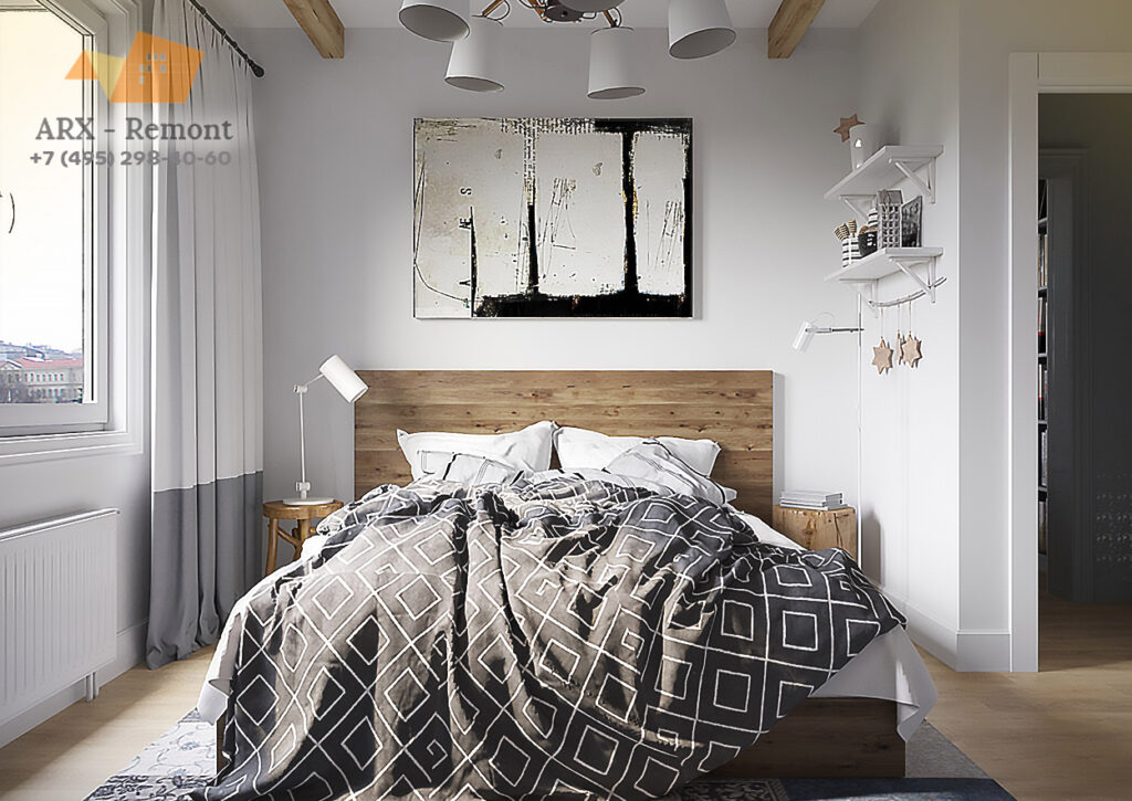 3.5-Спальня